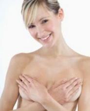 breast enlargment